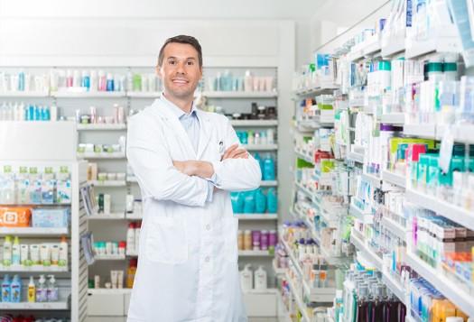 """""""Ефективни аптечни продажби"""""""